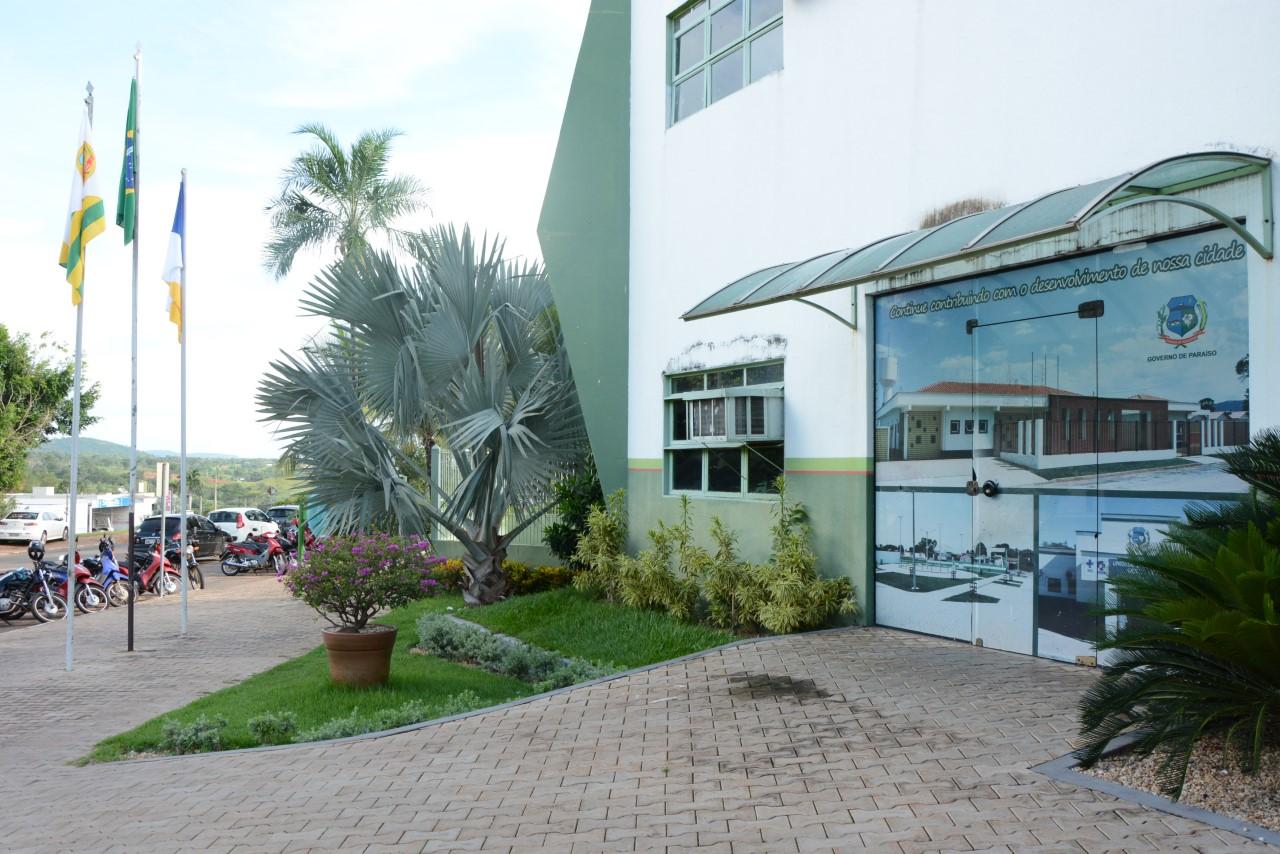 Prefeitura de Paraíso do Tocantins informa que idosos e aposentados estão isentos do IPTU