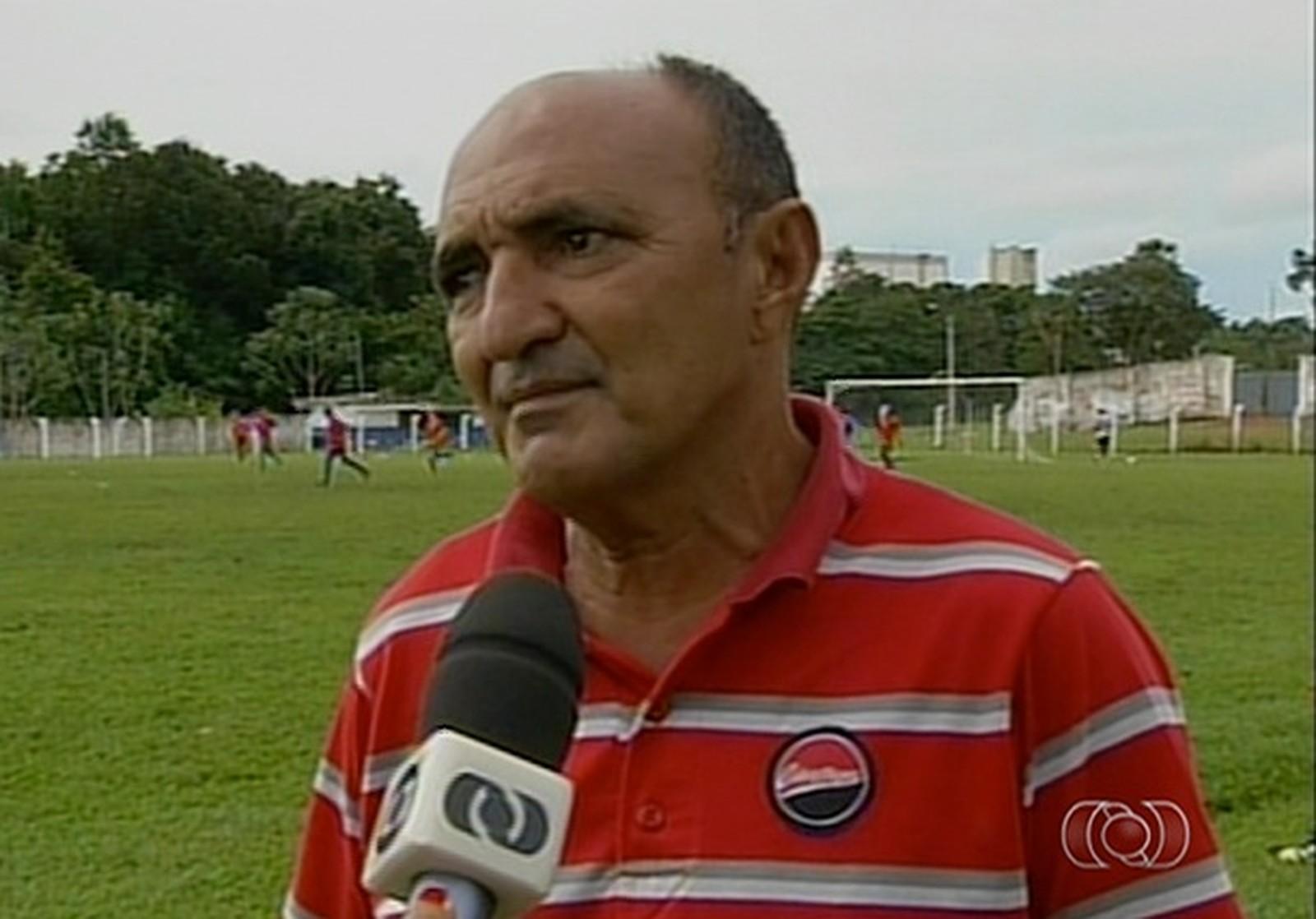 Grupo do Maranhão deve assumir o Araguaína, diz Conselho Deliberativo do clube
