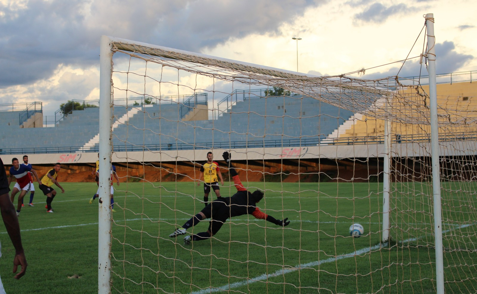 Tocantins segue sem ter time com Certificado de Clube Formador  veja lista  da CBF – Surgiu f2715e430f725