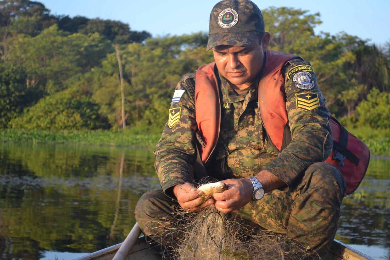 Completando 26 anos, GMP se destaca na preservação e no combate aos crimes ambientais