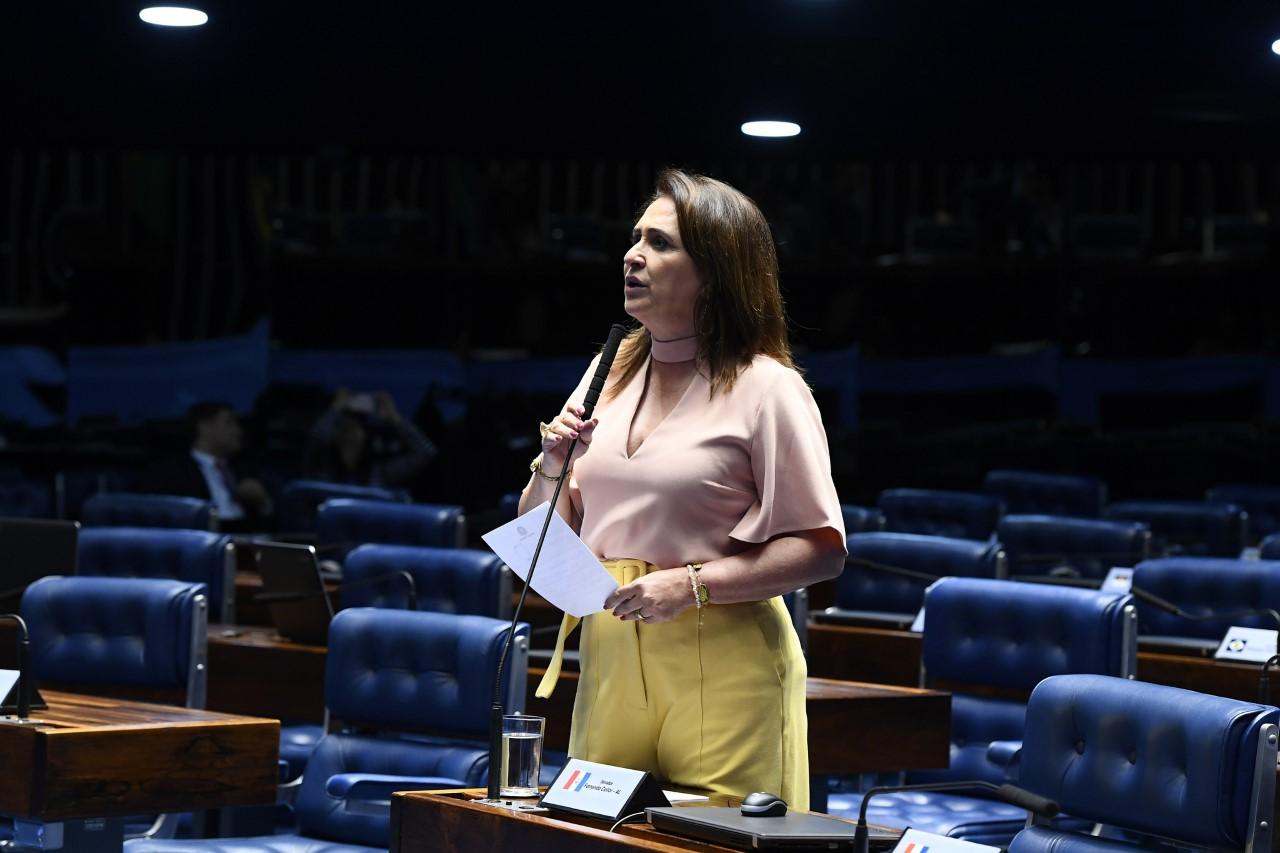 Kátia Abreu propõe audiência no Senado para discutir corte na subvenção da agropecuária