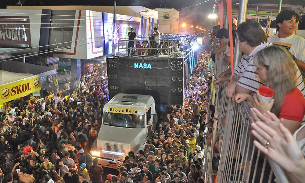 Programe-se: 5 opções para curtir o carnaval no Tocantins