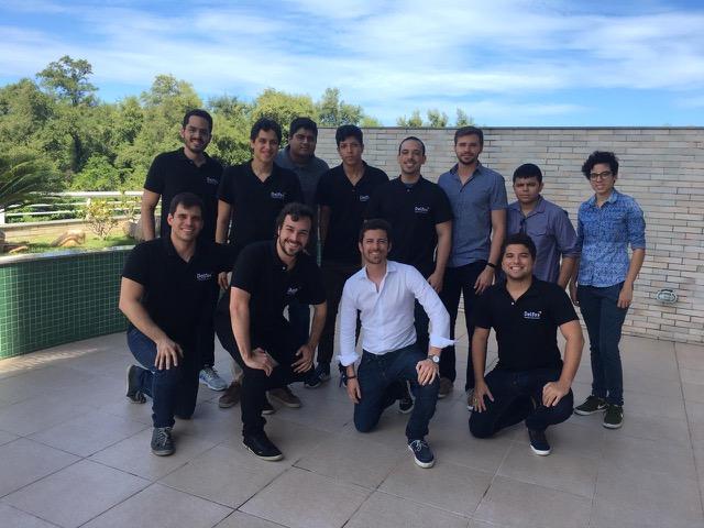 EDP Ventures Brasil faz primeiro investimento