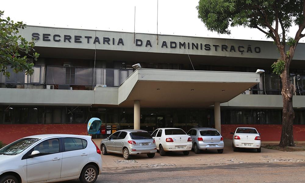 Secad publica extinção de contratos inativos
