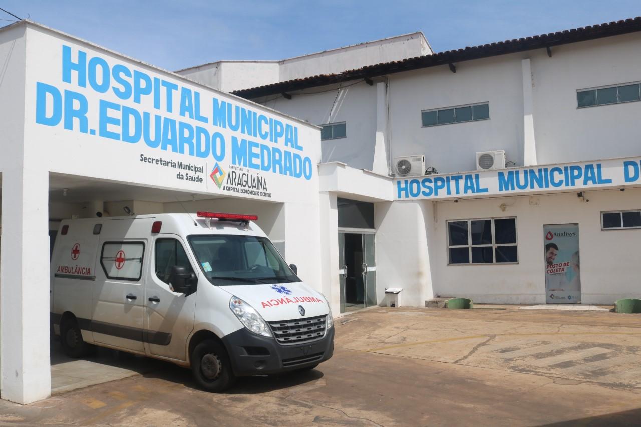 Araguaína será polo de aplicação de medicamento contra grave doença na região