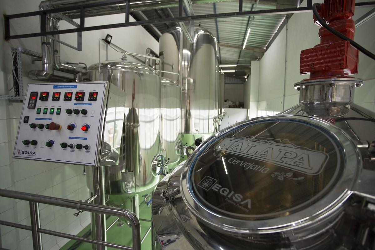 1ª fábrica de cerveja do TO pretende exportar para estados vizinhos