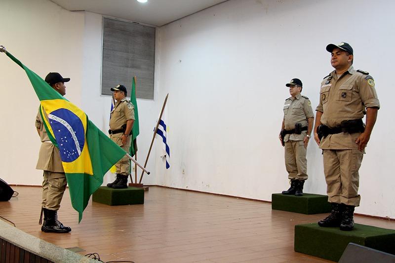 Polícia Militar tem novo Comandante de Policiamento da Capital (CPC)