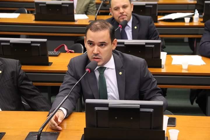 Acadêmicos do Tocantins podem participar de seleção para conhecer a Câmara dos Deputados