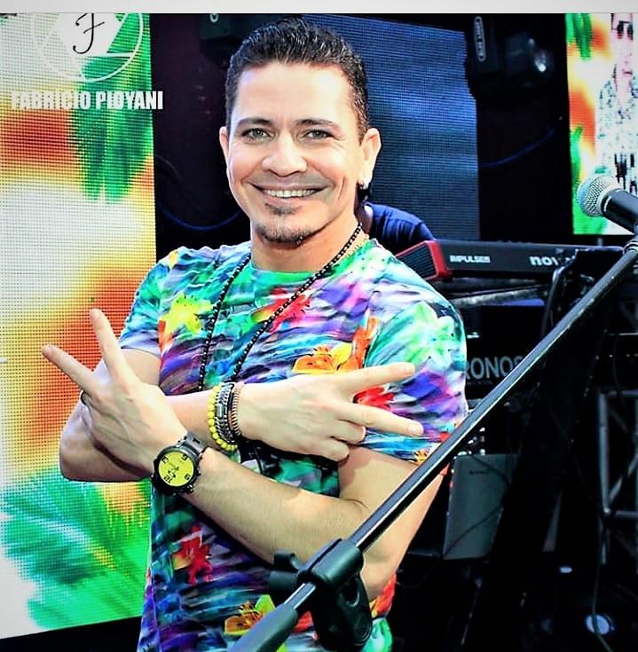 Prefeito de Lajeado confirma Washington Brasileiro no aniversário da cidade