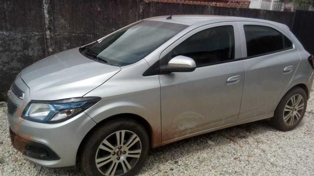 Dupla que fugiu de presídio no Pará é presa com carro roubado em Araguatins
