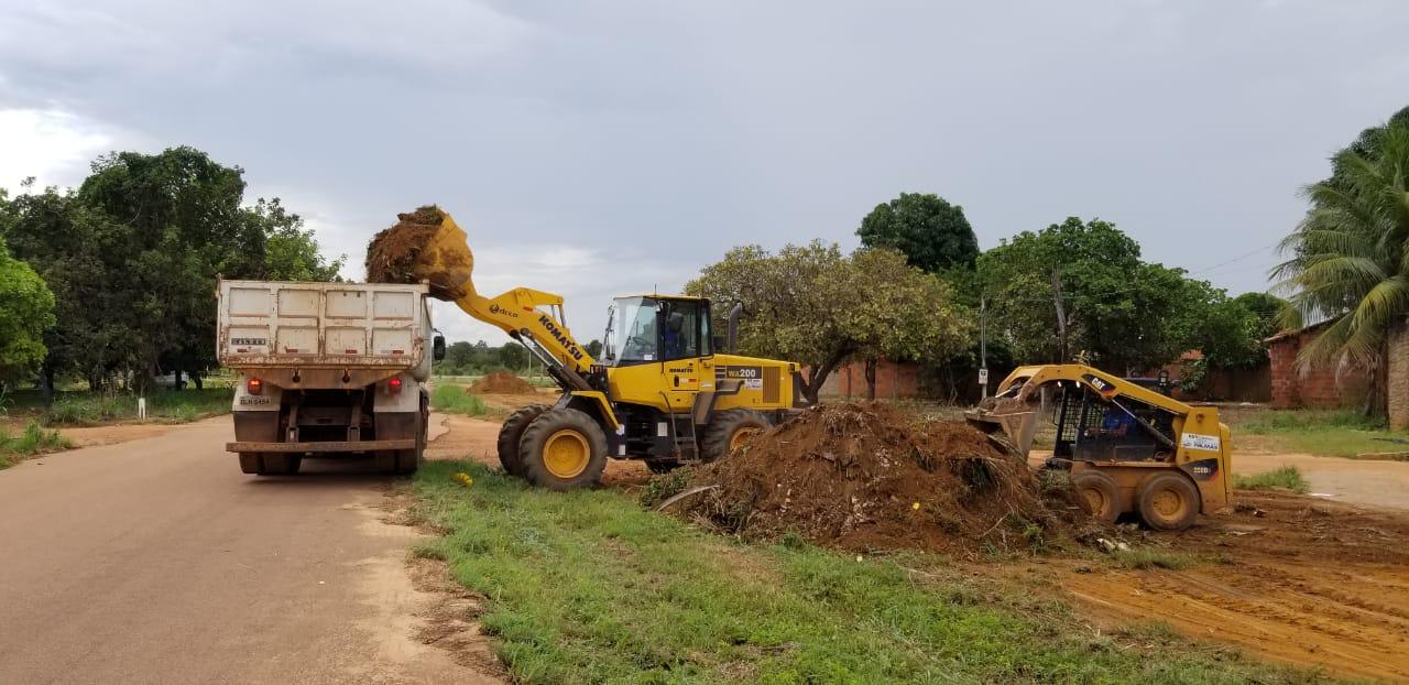 Força tarefa adentra distrito de Buritirana; mutirão avança também no Centro da Capital