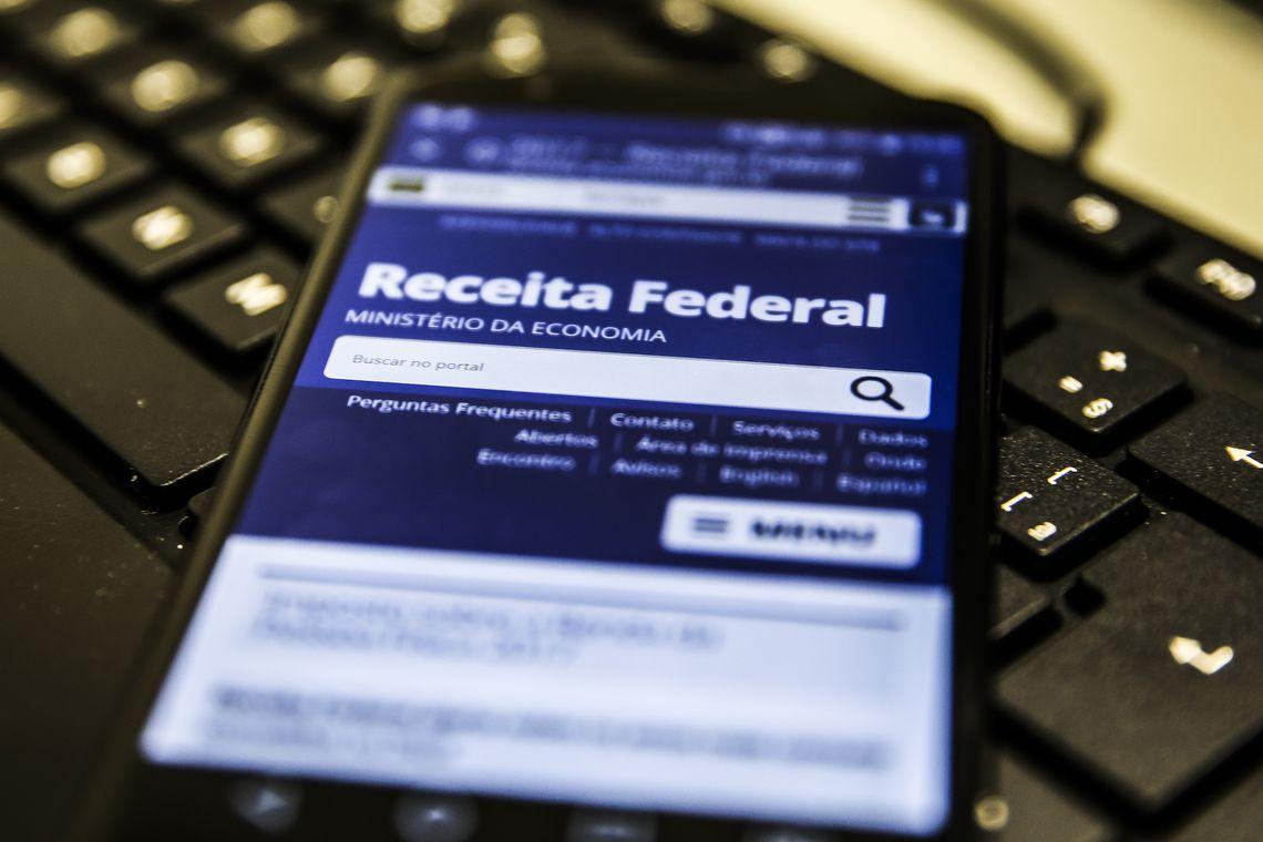 Receita Federal prorroga prazo final de entrega do IRPF 2021