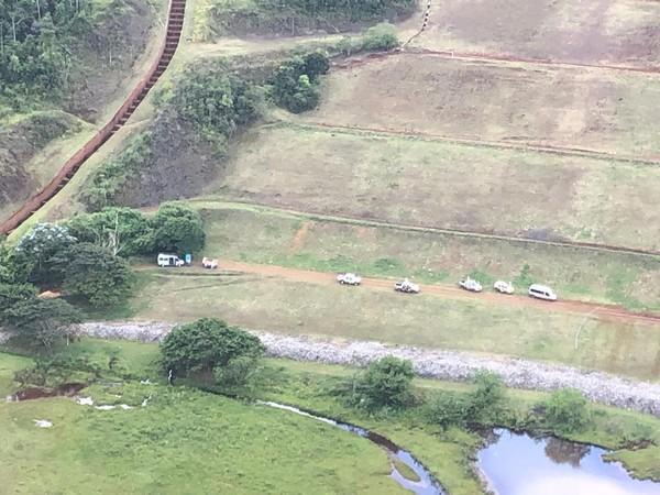 Barragem da Vale em Barão de Cocais entra em alerta máximo para risco de rompimento; sirenes são acionadas