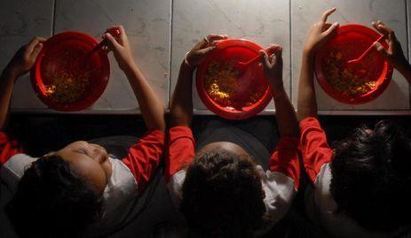 Programa de alimentação escolar brasileiro inspira modelos em todo o mundo