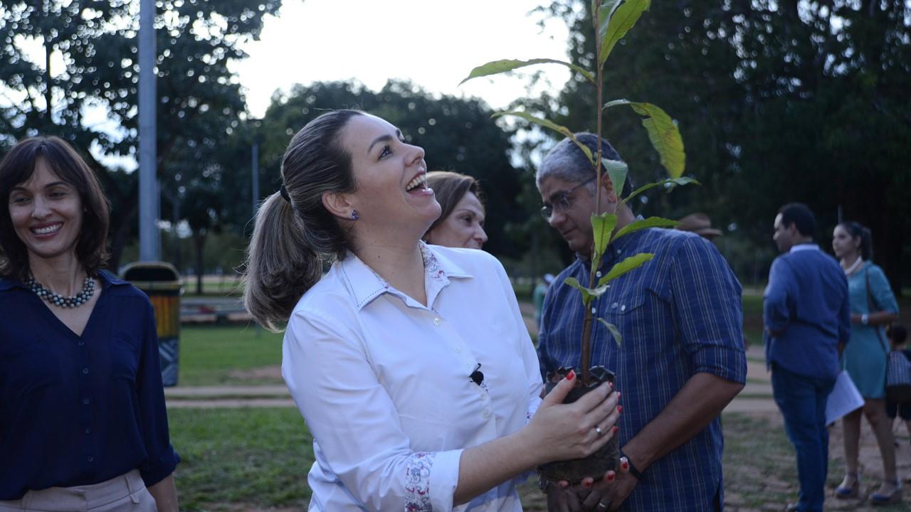 Iniciativas para preservação dos recursos hídricos marcaram Semana da Água na Capital