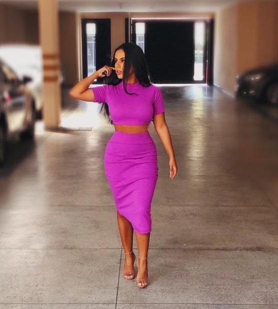 Dra. Kim Kardashian: cientista e empresária brasileira Jackeline Alecrim