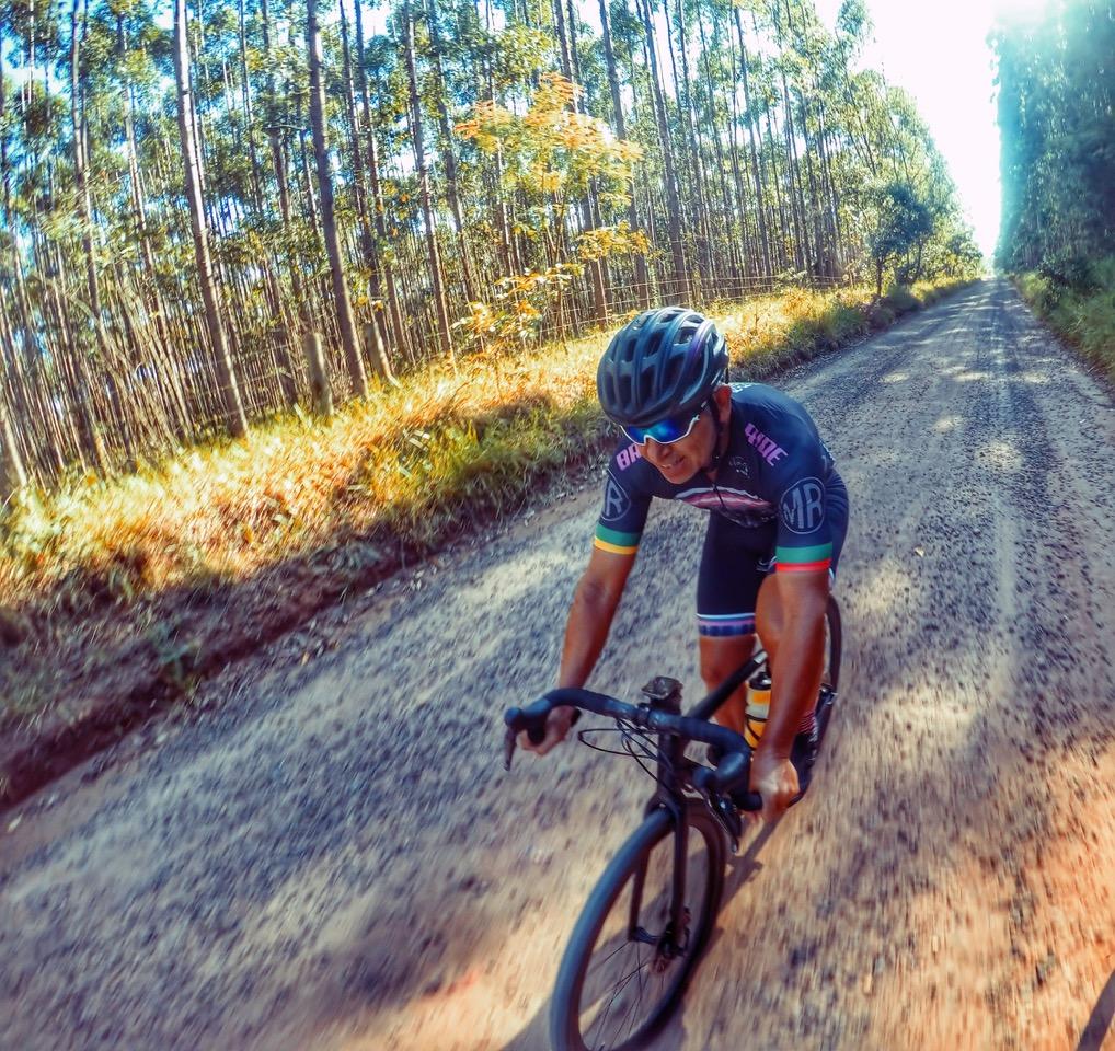Diverge Gravel Race Brasil Ride será marcada por duas estreias neste sábado (27) em Botucatu