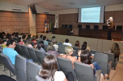 Profissionais da Vigilância apresentam trabalhos de conclusão de curso do EpiSUS