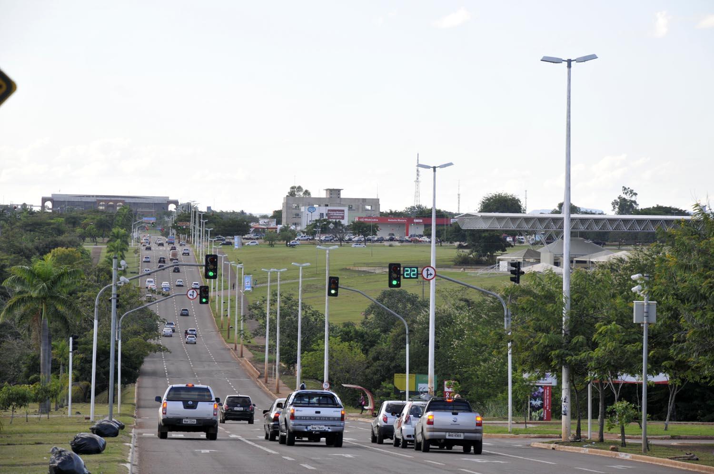 Nota de Esclarecimento: Empresa semafórica pede rompimento de contrato e Município convocará segunda colocada para prestar o serviço