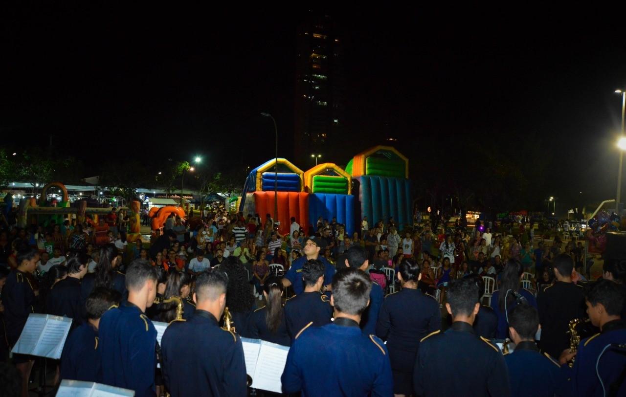 Música e arte marcarão encerramento da Páscoa Cidade Encantada neste domingo, 21