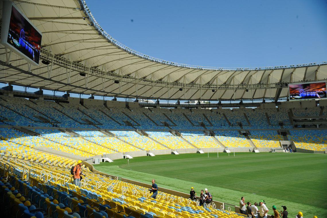 Conmebol colocará à venda novo lote de ingressos para a Copa América
