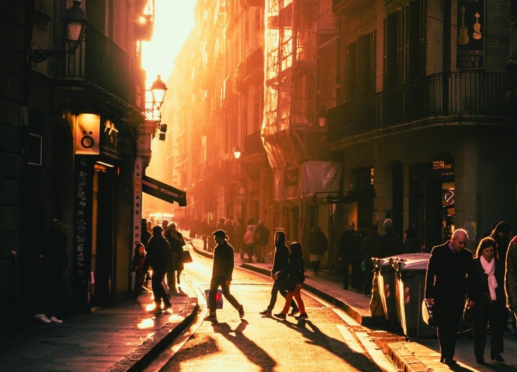 Motivos para fazer cursos de espanhol em Barcelona