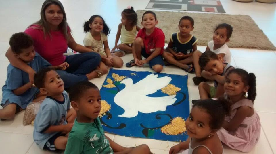Solidariedade: Campanha na internet reúne depoimentos que viram alimentos