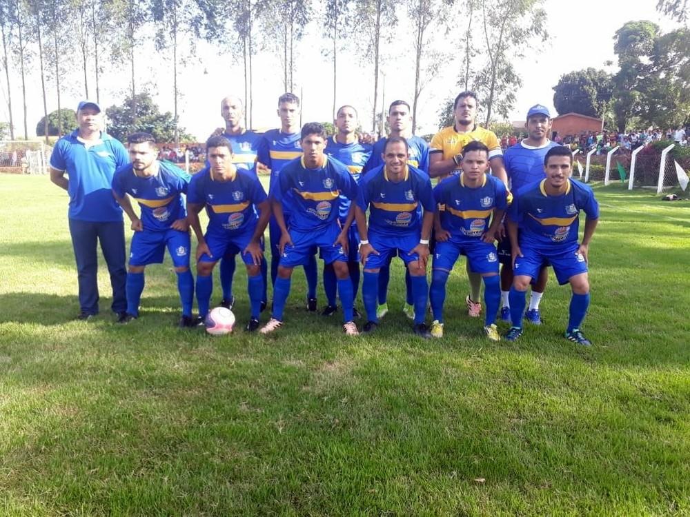Araguacema conquista Estadual Amador de 2019 e garante vaga na Segundona