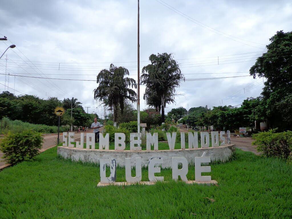 Confusão entre famílias termina com jovem morto a tiros e idoso ferido com facadas em Dueré (TO)