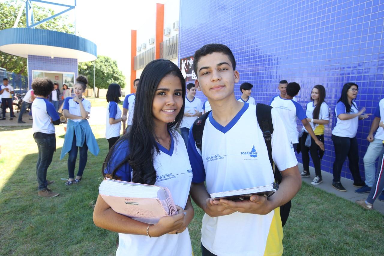 Lei garante 50% das vagas do ensino superior e técnico para alunos da rede pública no Tocantins