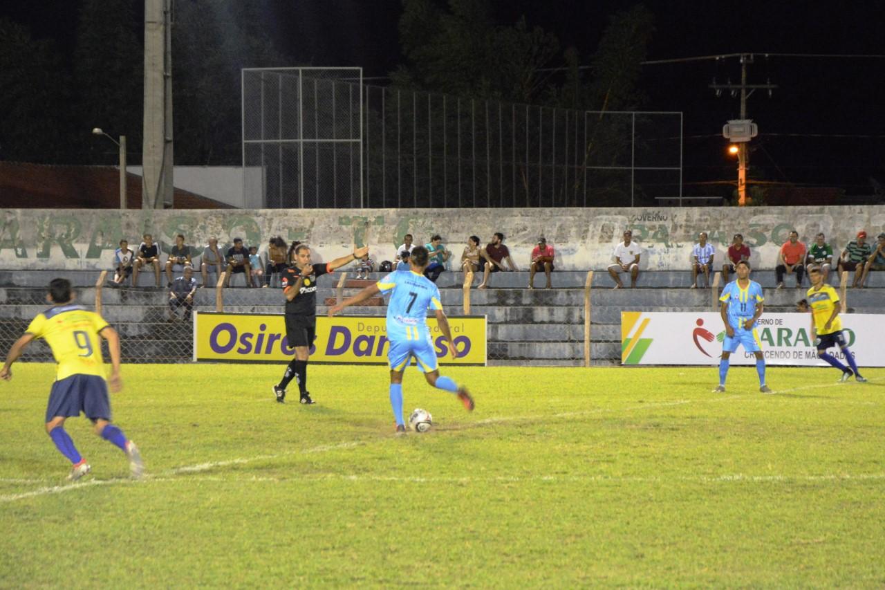 Maior competição de Futebol Amador do Tocantins será realizada em Paraíso