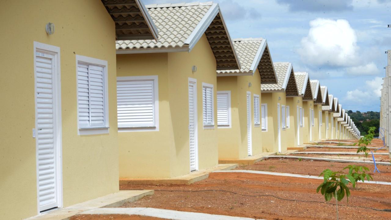 Beneficiários do Recanto das Araras I conhecerão novo endereço nesta quinta, 14