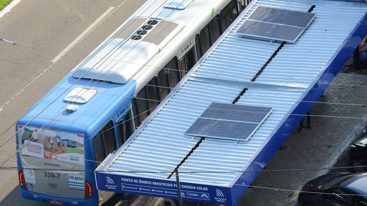 Secretaria de Energias Sustentáveis terá estande com geração de energia fotovoltaica na Agrotins