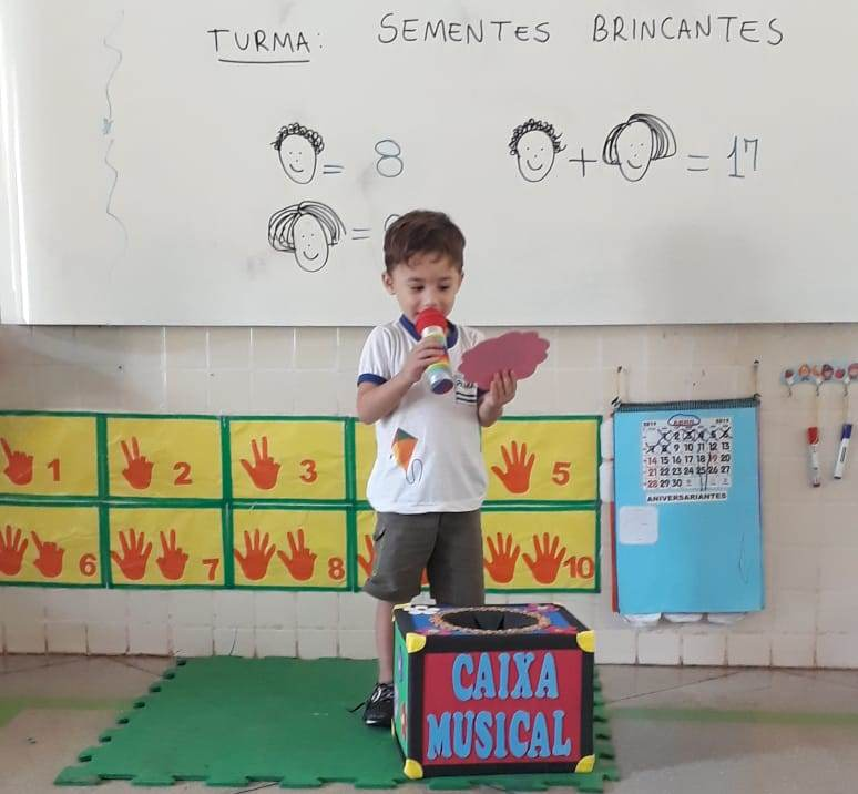 Professora da rede municipal de Palmas fará aperfeiçoamento para Educação Infantil no Canadá