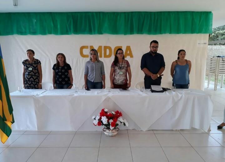 1ª Reunião Ampliada do CMDCA de Dois Irmãos aborda diversidade e enfrentamento das violências
