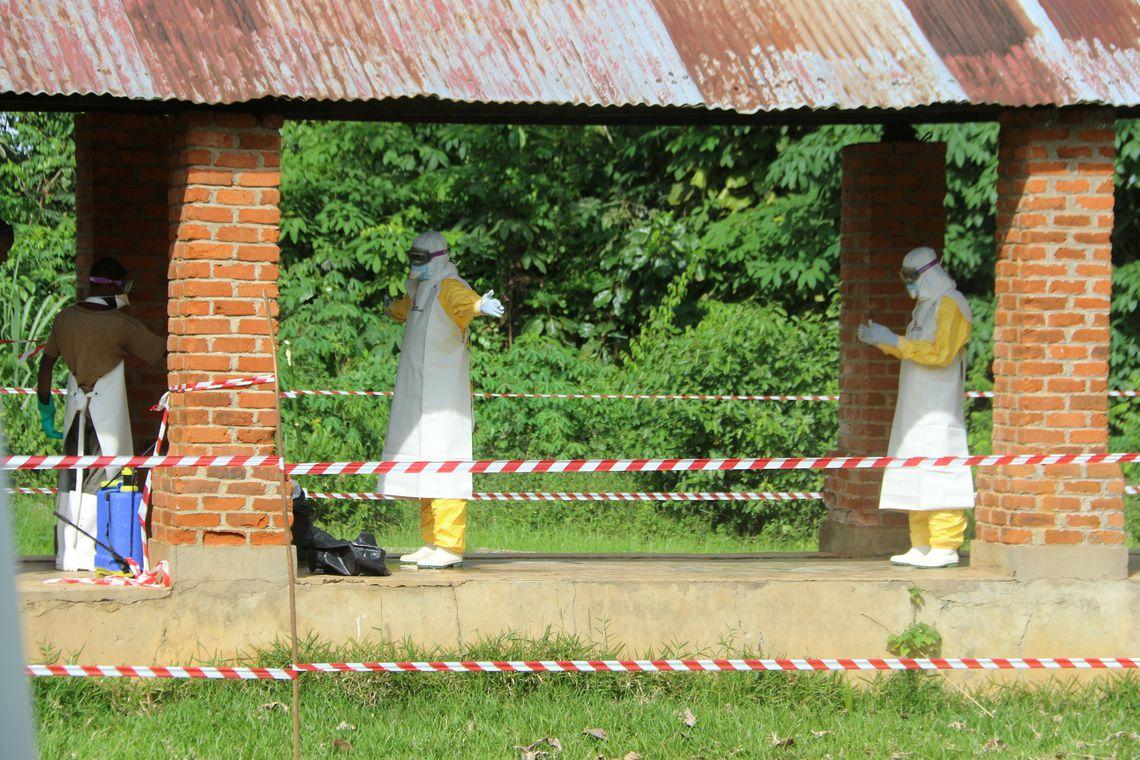 República Democrática do Congo já registra quase mil mortes por ebola