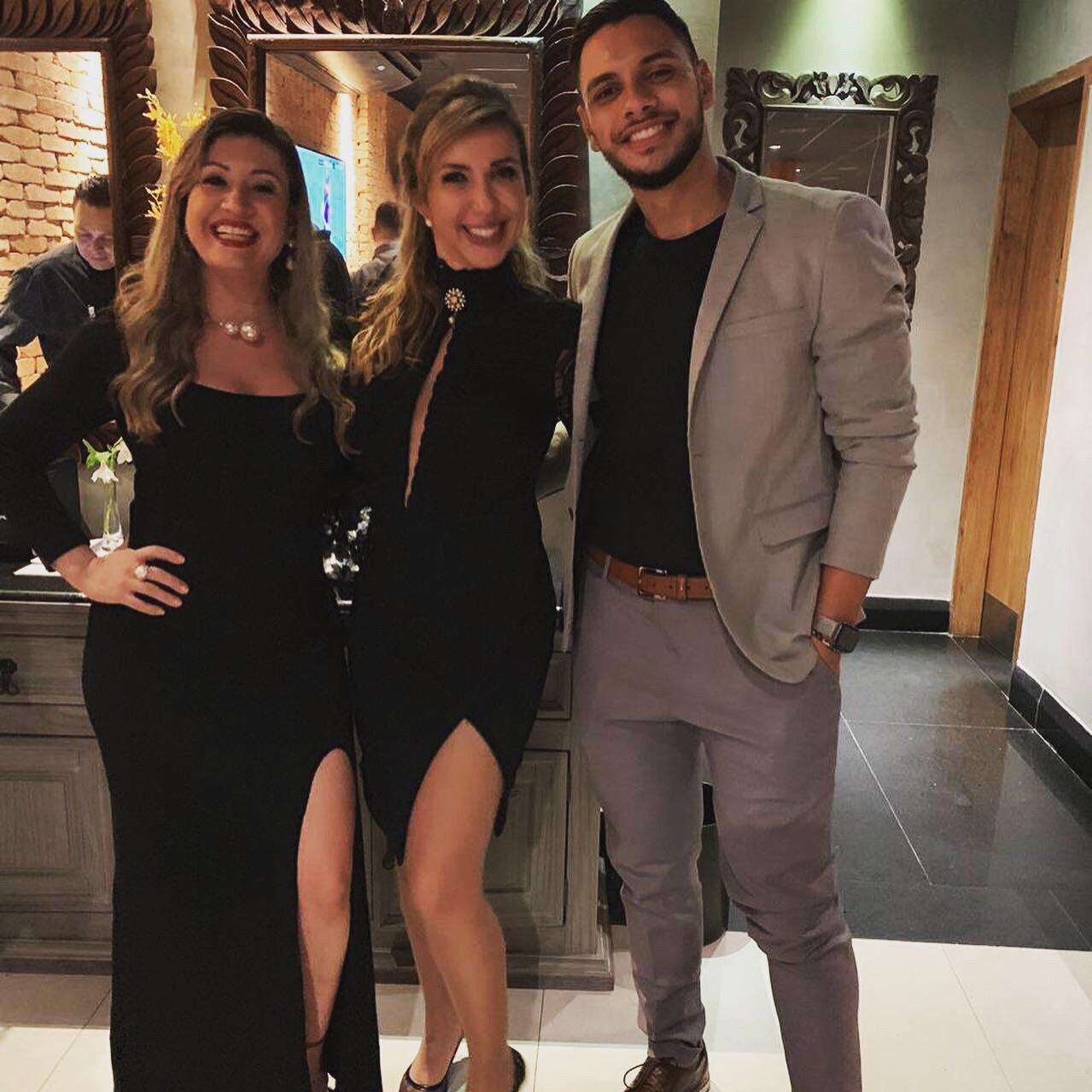 Cynara Leão Personal &STETIC volta a ser premiada em São Paulo