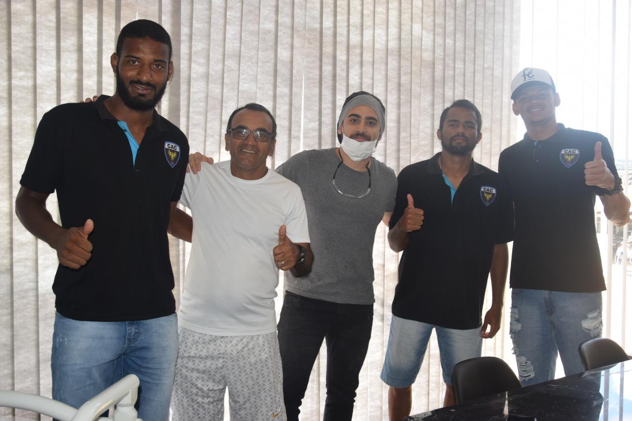 Clínica Riso e Pele é a mais nova parceira do Atlético Cerrado