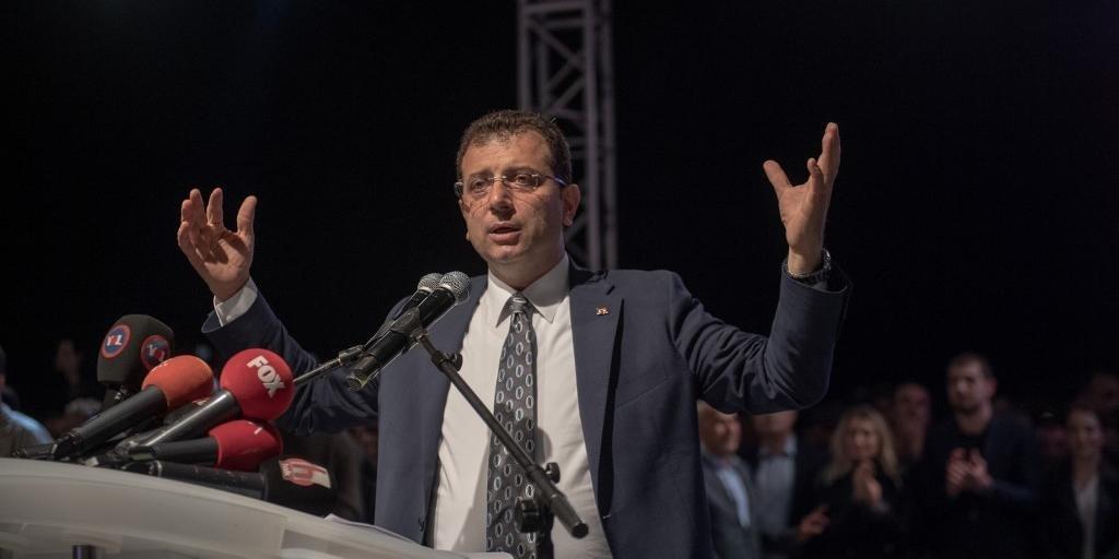 Justiça eleitoral da Turquia anula eleição em Istambul