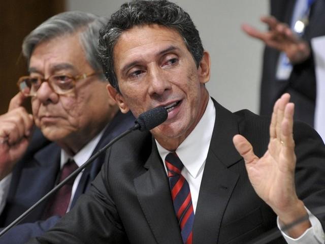 Justiça aceita denúncia contra Raul Filho por sonegação fiscal na venda de fazendas