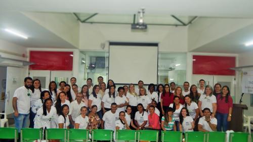 Terceira Semana de Enfermagem do HDT-UFT capacita 120 profissionais