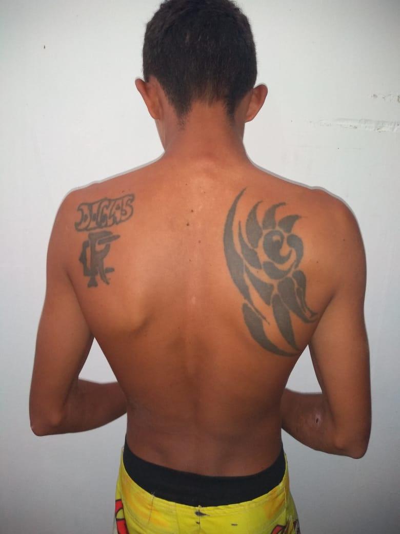 Suspeito de homicídio é preso pela Polícia Civil no município de Bernardo Sayão TO