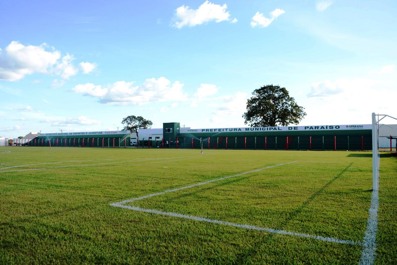 Prefeitura de Paraíso promoverá aula inaugural do Núcleo de Iniciação Esportiva do Setor Pouso Alegre