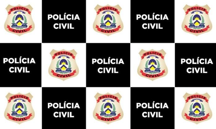 Polícia Civil realiza operação de combate à criminalidade em Miranorte e prende dois homens