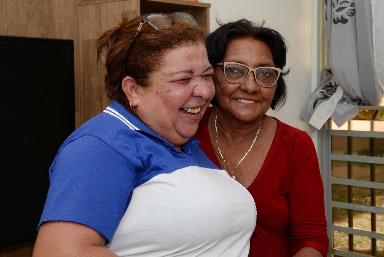 Palmas 30 anos – personagens da história: Conheça Dora, agente de Saúde por vocação, que há 25 anos atende a comunidade do Jardim Aureny III
