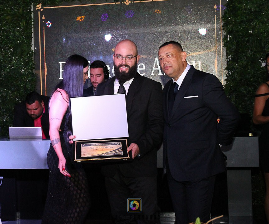 Filósofo luso-brasileiro Fabiano de Abreu recebe prêmio internacional inédito em Lisboa