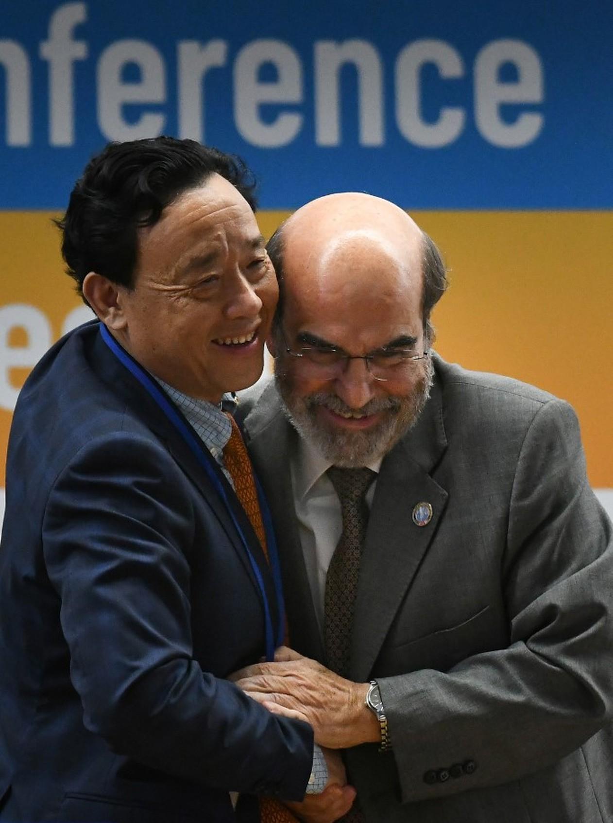 Chinês é eleito novo diretor-geral da FAO e vai substituir brasileiro