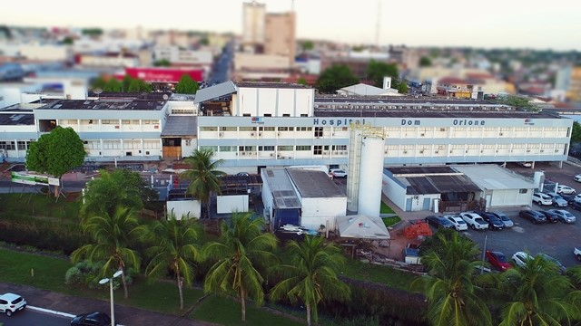 Hospital Dom Orione recebe consultoria do Albert Einstein