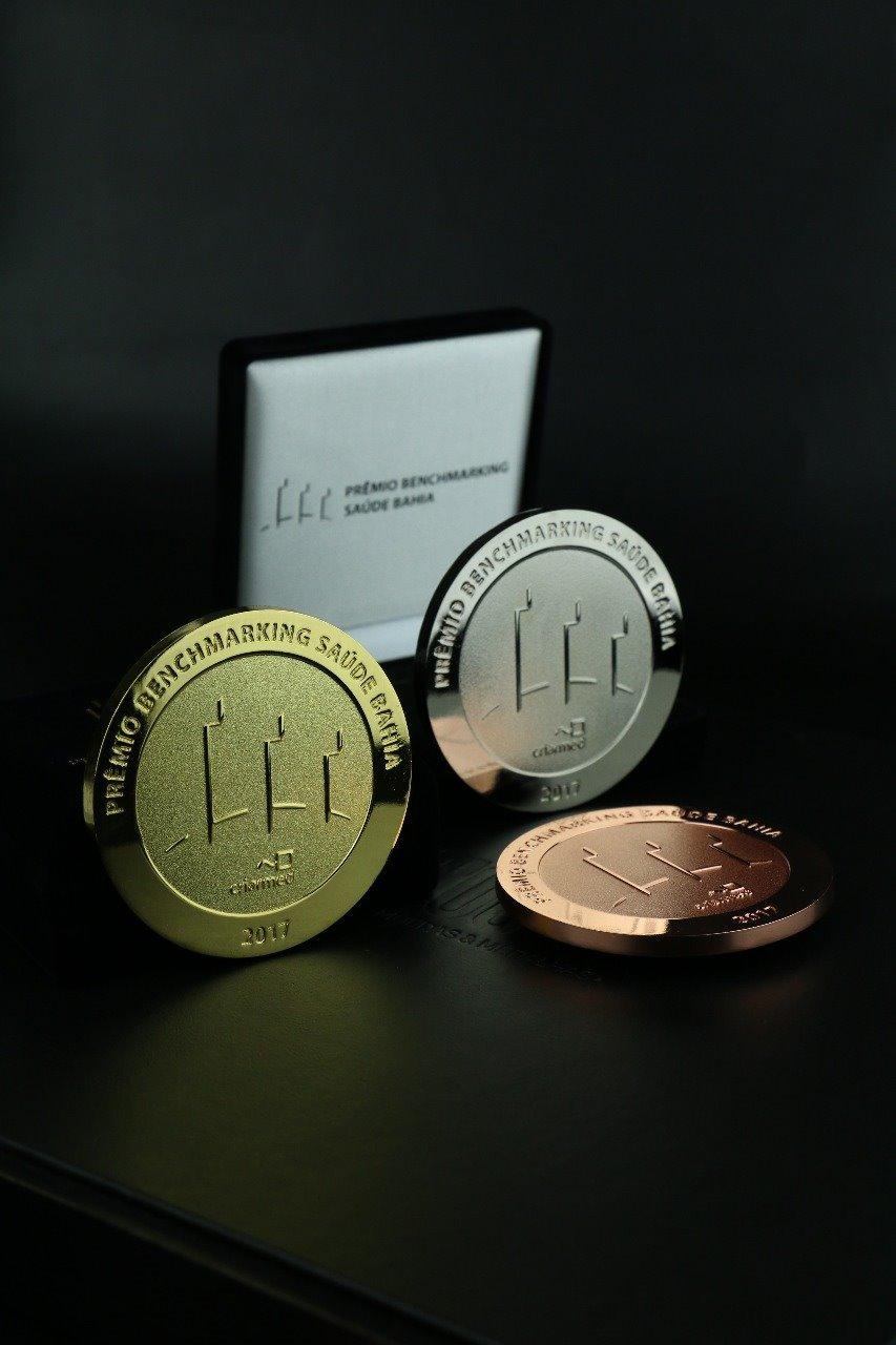 Solução Hospitalar da Pixeon é contemplada na categoria de TI do Prêmio Benchmarking