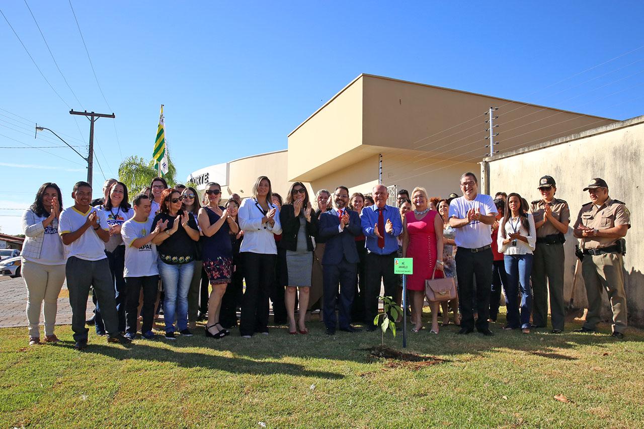 Justiça Cidadã: Sustentabilidade e humanização da Justiça são temas em destaque na Comarca de Miranorte